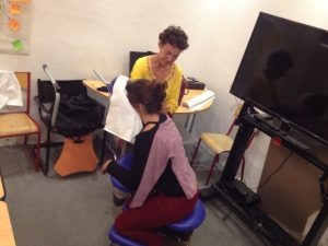 Massage Florence Bresc 17-09-2015