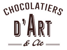 logo chocolatier d'art